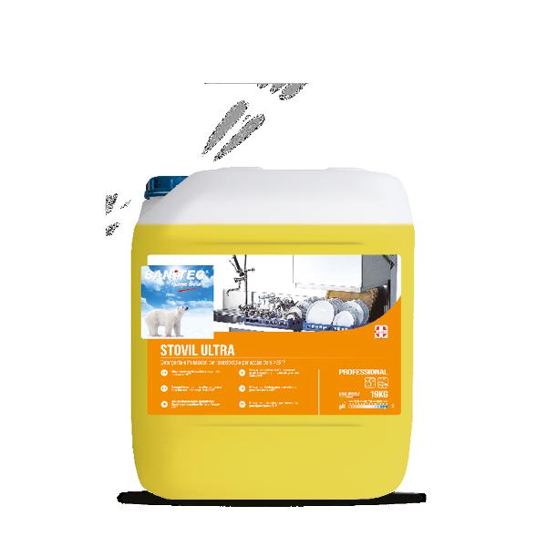Sanitec STOVIL ULTRA 19kg Image