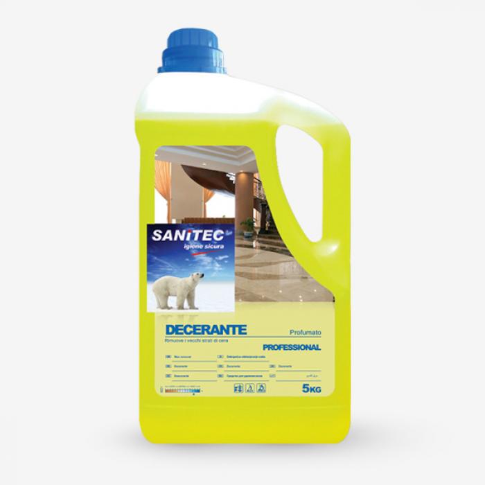 Sanitec Decerante Image